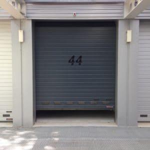 Marshallstraat 18F
